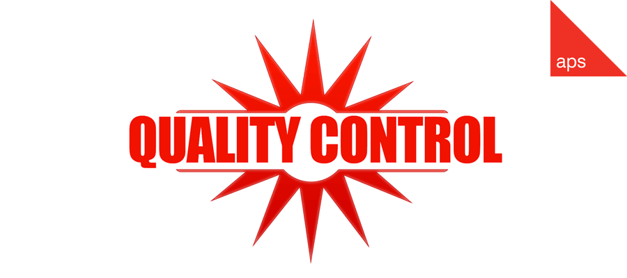 aps-quality-control - Contract Packer